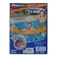 Inflatable Twisty Tube [並行輸入品]