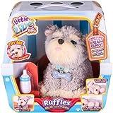 Little Live Pets Ruffles My Dream Puppy リトルライブペットフリルマイドリームパピー子犬 [並行輸入品]