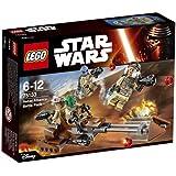 """レゴ (LEGO) スター・ウォーズ バトルパック""""反乱者たち"""" 75133"""