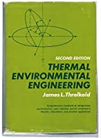 Thermal Environmental Engineering