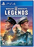 World or Warships Legends (輸入版:北米) - PS4