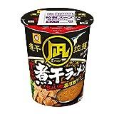 煮干拉麺 凪 すごい煮干ラーメン 96g×12個入り (1ケース)