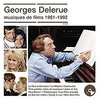 Musiques De Films 1961-92
