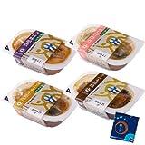 レトルト 和食 惣菜 三陸産 さば さんま いわし 4種類 17食 小袋鰹ふりかけ1袋 セット