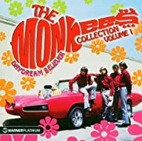 Daydream Believer: The Platinum Collection by MONKEES