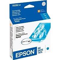 Epson t059220インクカートリッジ–シアン–インクジェット–520ページ–1各