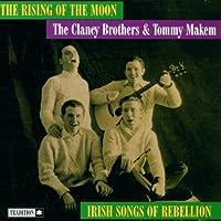 The Rising of the Moon: Irish Songs of Rebellion