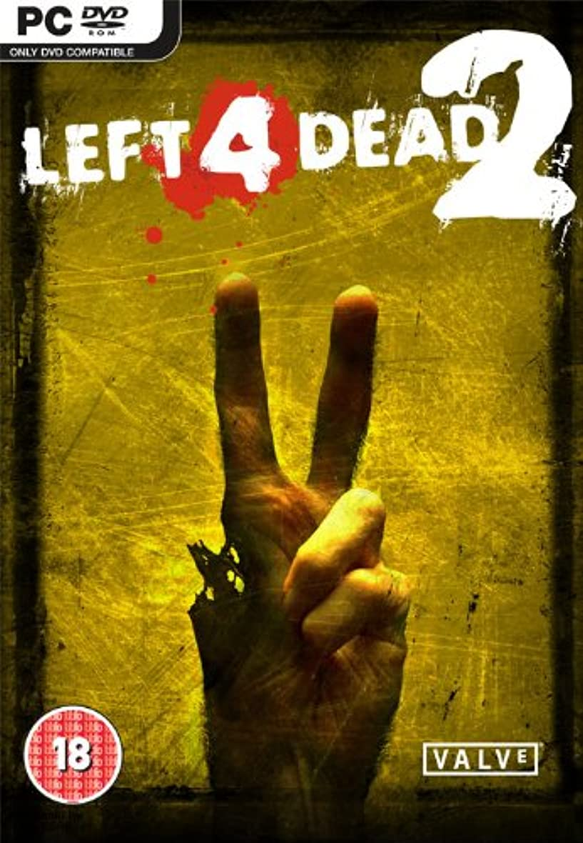 複合リボンスリップLeft 4 Dead 2 (PC) (輸入版)