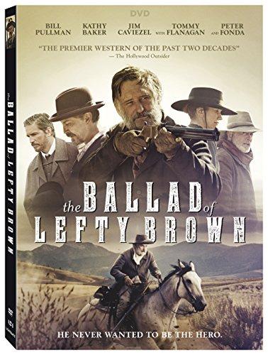Ballad of Lefty Brown [DVD] [Import]