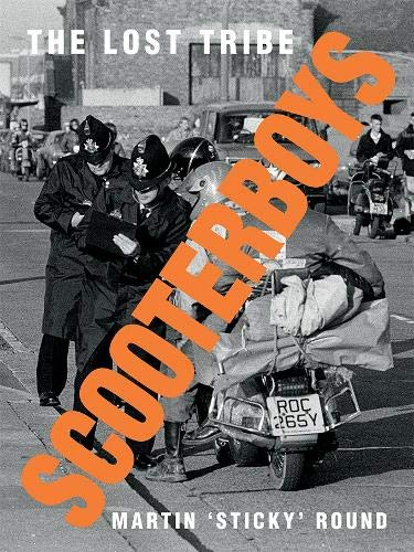 Scooterboys: The Lost Tribe (T...