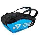 ヨネックス(YONEX) テニスバッグ ラケットバッグ6(リュック付)〔テニス6本用〕 BAG1802R