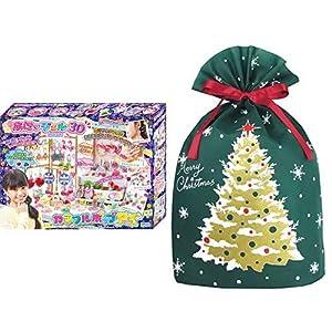 ラッピングセット キラデコアート ぷにジェル3...の関連商品2