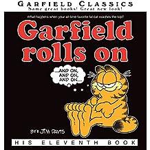 Garfield Rolls On: His 11th Book (Garfield Series)
