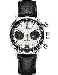 [ハミルトン]HAMILTON 腕時計 アメリカンクラシック 機械式自動巻 H38416711 メンズ 【正規輸入品】