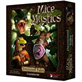 Mice & Mystics: Downwood Tales Tabletop Game