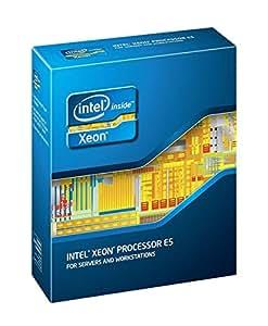 インテル Boxed Intel Xeon E5540 2.53GHz 8M QPI 5.86 GT/sec BX80602E5540