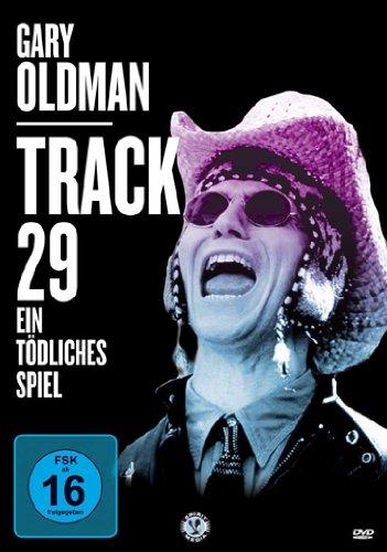 Track 29 - Ein tödliches Spiel [Import allemand]