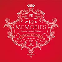 MEMORIES-1&2 Special Limited Edition-