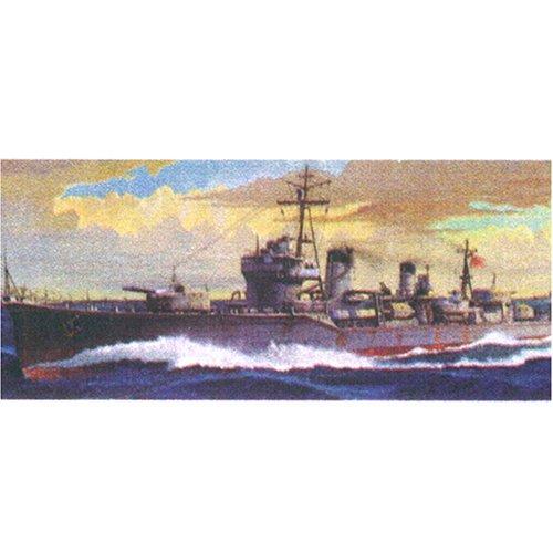 ニチモ 1/200 駆逐艦 不知火