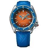 [セイコー]SEIKO 5 SPORTSジョジョの奇妙な冒険 自動巻き メカニカル 流通限定モデル 腕時計 メンズ グイード・ミスタ セイコーファイブ センス Sense SBSA031