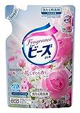 フレグランスニュービーズ 衣料用洗剤 液体 詰替用 730g Japan