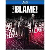 BLAME! Blu-Ray(BLAME!(ブラム!) 2017年劇場アニメ版)