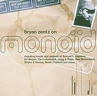 On Monoid by Bryan Zentz