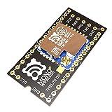 超簡単! 無線マイコンTWELITE DIP-トワイライトディップ 同軸コネクタタイプ ピンヘッダなし