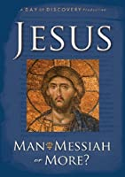 Jesus Man Messiah or More DVD【DVD】 [並行輸入品]