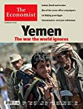 The Economist [UK] December 2 - 8 2017 (単号)