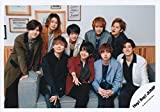 Hey! Say! JUMP 公式生写真(集合)HAL00052 -
