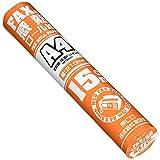 【Amazon.co.jp 限定】ミヨシ MCO FAX用感熱ロール紙(まとめ買い) A4サイズ 15m巻 芯内径0.5インチ【大容量・24本パック】