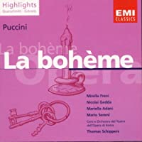 Boheme-Highlights