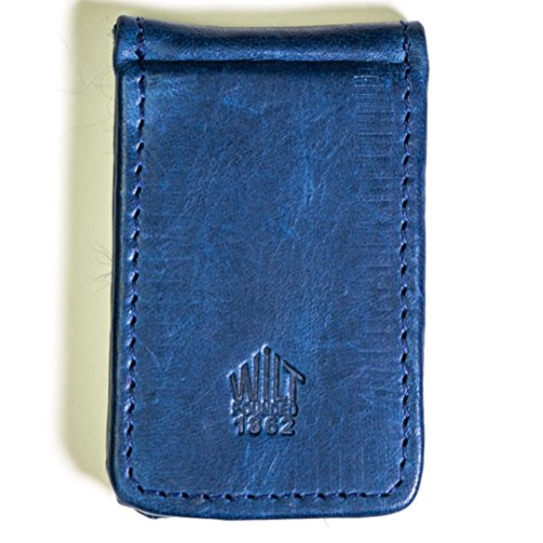Wilt ACCESSORY メンズ US サイズ: One Size カラー: ブルー