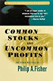 Common Stocks and Uncommon Profits and Other Writings (Wiley Investment Classics) 画像