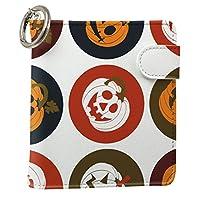 スマコレ IQOS専用 レザーケース 従来型/新型 2.4PLUS 専用 ケース カバー 合皮 カバー 収納 ユニーク かぼちゃ アイコン 赤 レッド 模様 008538