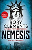 Nemesis: An unputdownable wartime spy thriller