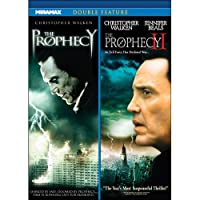 Prophecy & Prophecy 2: Gods Army [DVD] [Import]