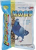ナチュラルペットフーズ エクセル 鳩の食事 1.2kg