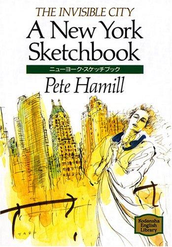ニューヨーク・スケッチブック―A New York sketchbook 【講談社英語文庫】の詳細を見る
