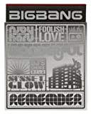 Remember by BIGBANG (2008-11-01)