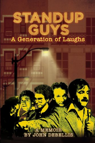 Download Standup Guys: A Generation of Laughs 1621417646