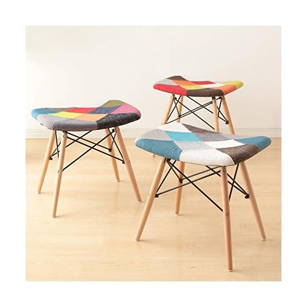 椅子 イームズチェア スツール デザイナーズ ...の紹介画像2