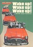 バンドスコア the pillows/Wake up! Wake up! Wake up! (BAND SCORE) 画像