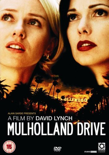 Mulholland Drive [Import anglais]