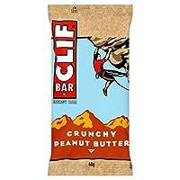 クリフエネルギーバーカリカリのピーナッツバター68グラム (x 2) - Clif Energy Bar Crunchy Peanut Butter 68g (Pack of 2) [並行輸入品]