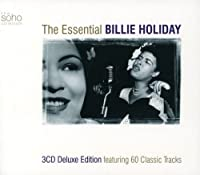 THE ESSENTIAL BILLIE HOLIDAY (IMPORT)