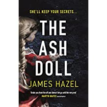 The Ash Doll: Charlie Priest, Book 2