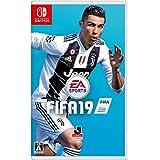 FIFA 19 STANDARD EDITION - Switch