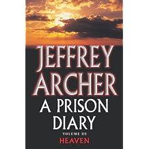 Heaven – North Sea Camp: A Prison Diary 3 (The Prison Diaries)
